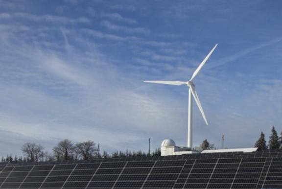 Ambiente e Eficiêcnia Energética