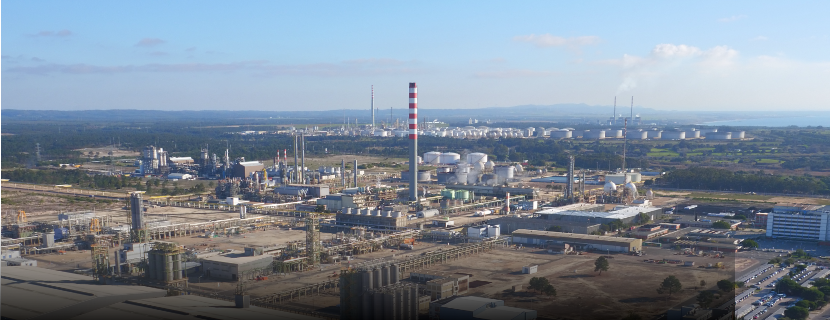 Image of ZILS - Sines Industrial and Logistic Zone