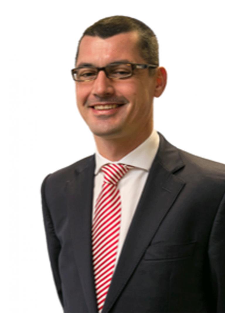 Miguel Borralho