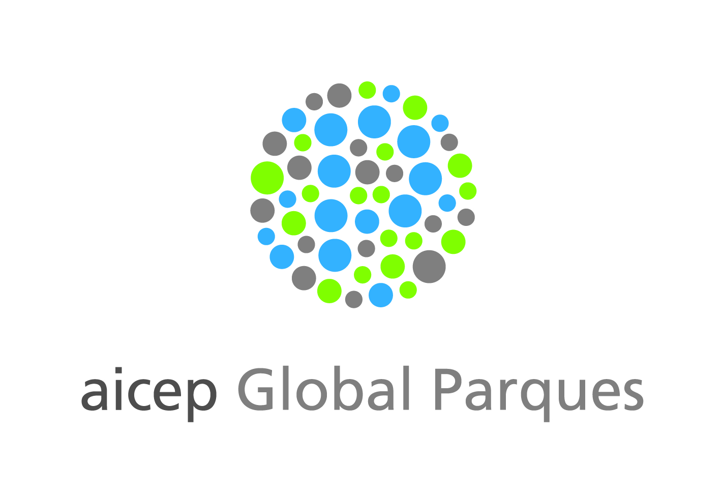 Logotipo aicep Global Parques