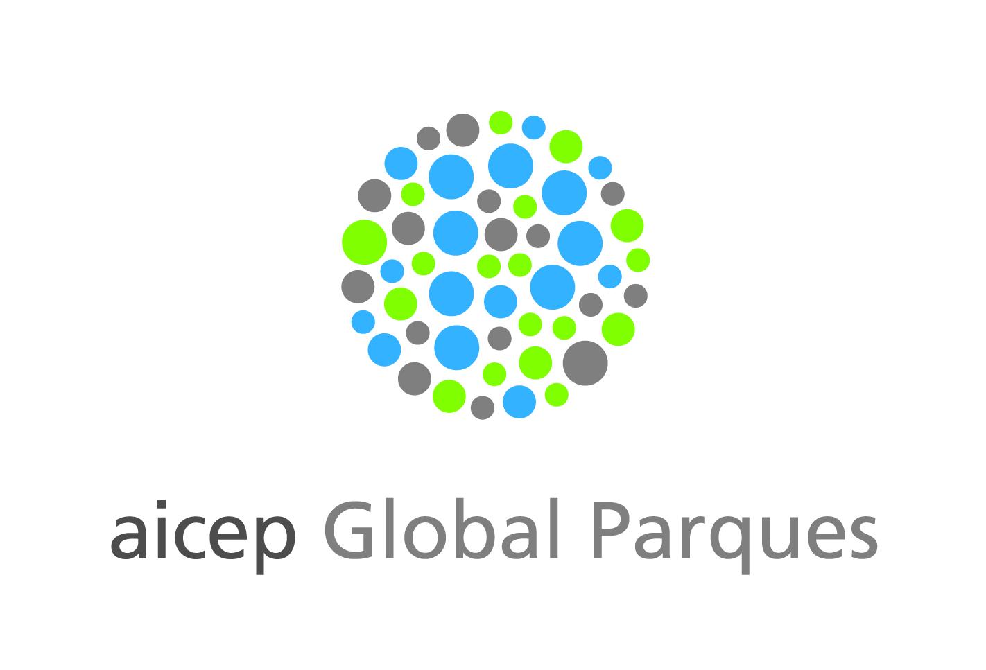aicep Global Parques Logo