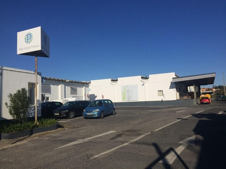 Albiz - Sintra Business Park