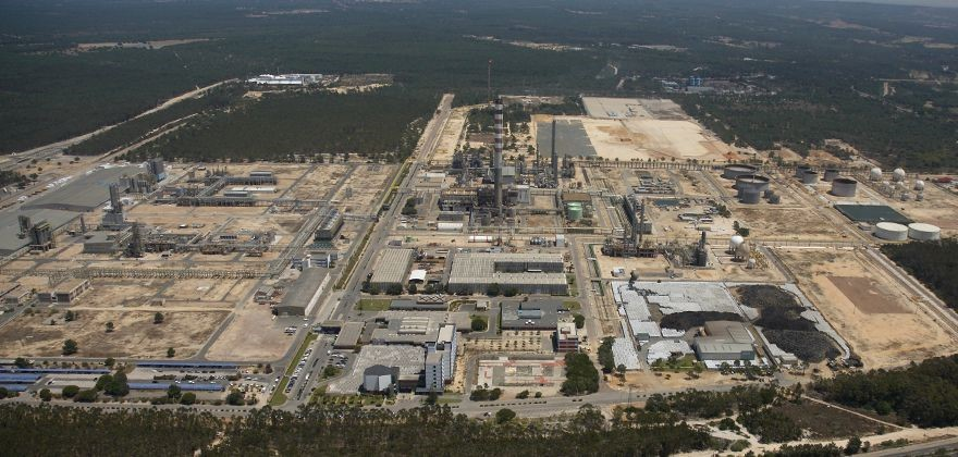 Image of ZILS - Sines Industrial and Logistics Zone