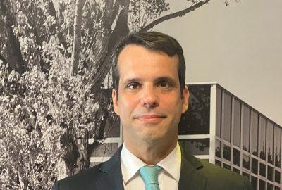 CEO da aicep Global Parques