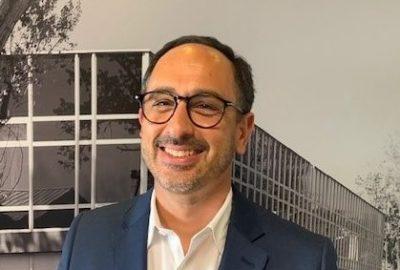 Administrador Executivo da aicep Global Parques