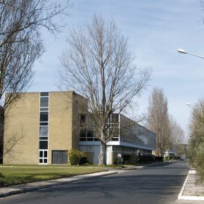 Image of BlueBiz - Setubal Business Park - Industry, Logistics